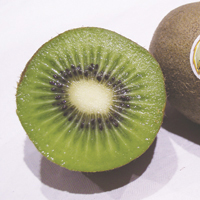 kiwi - history, production, trade